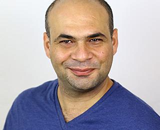 Wisam Al-Najjar